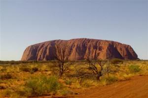 Uluru - Uluru