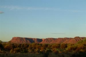 Kings Canyon - Kings Canyon