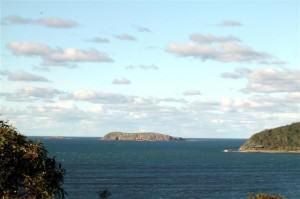 Nelson Bay - Nelson Bay