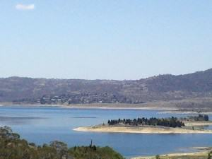 Jindabyne and the Snowy Mountains - Jindabyne and the Snowy Mountains