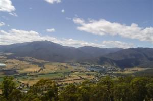Porepunkah and the High Country - Porepunkah