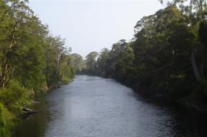 Bemm River - Bemm River