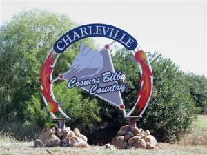 Charleville - Charleville