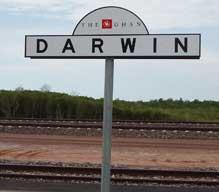 Darwin - Darwin
