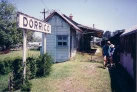 Dorrigo - Dorrigo