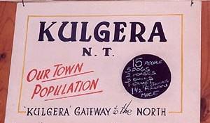Kulgera - Kulgera