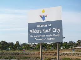 Mildura - Mildura