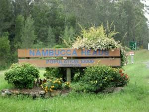 Nambucca Heads - Nambucca Heads