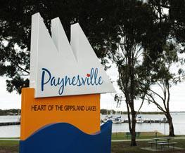 Paynesville - Paynesville