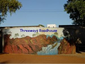 Threeways Roadhouse - Threeways Roadhouse