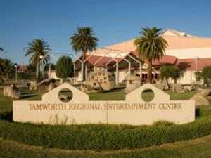 Tamworth - Tamworth