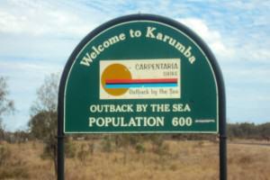 Karumba - Karumba