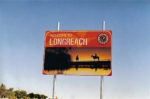 Longreach - Longreach