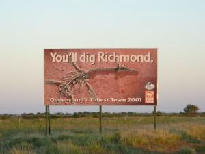 Richmond - Richmond