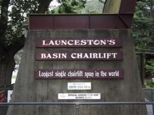 Launceston - Launceston