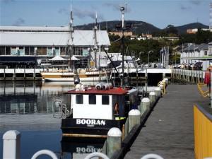 Hobart - Hobart