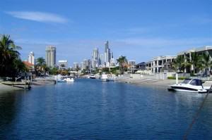 Gold Coast - Gold Coast