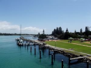 Forster-Tuncurry - Forster-Tuncurry