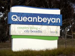 Welcome to Queanbeyan