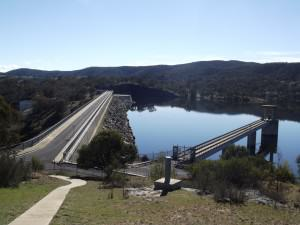 43 Googong Dam (Custom)