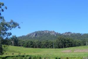 Alum Mountain