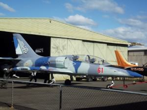 Air Combat Australia, Camden Airport